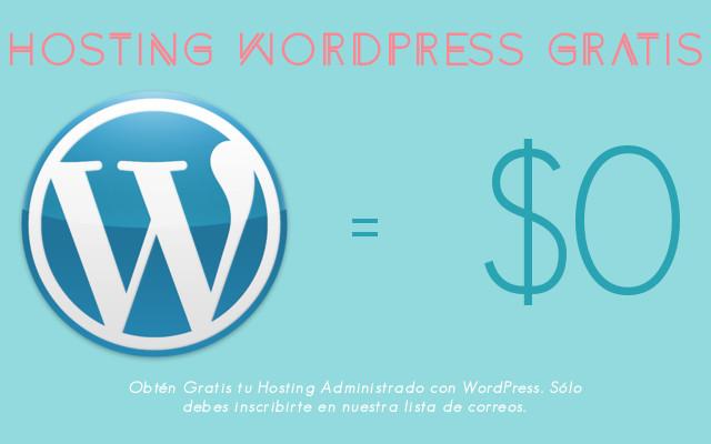hosting-wordpress-gratis